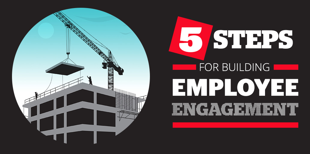 Building Employee Engagement
