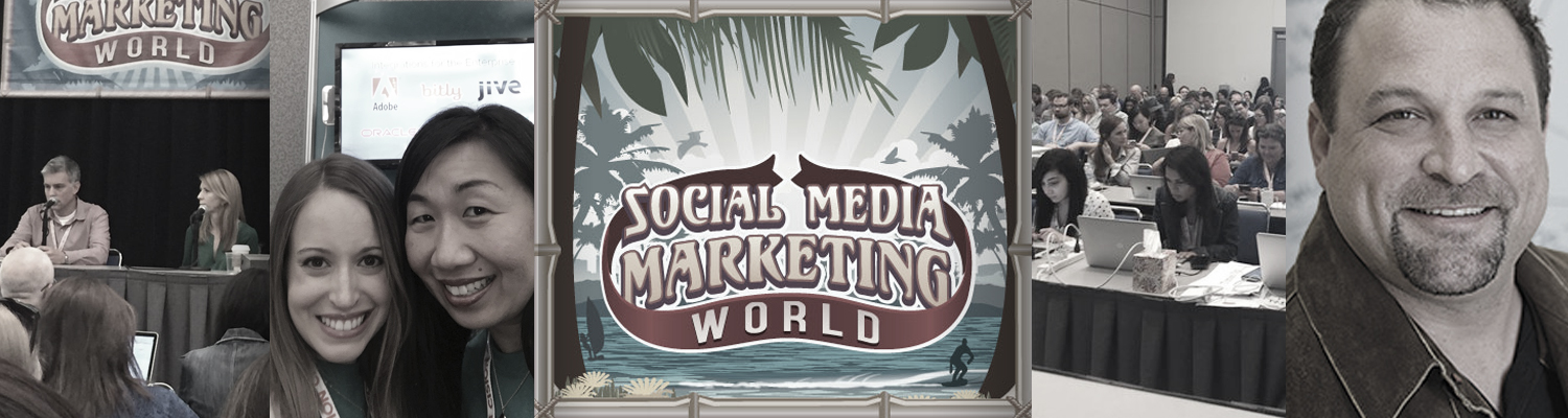 Wrap Up From Social Media Marketing World 2016