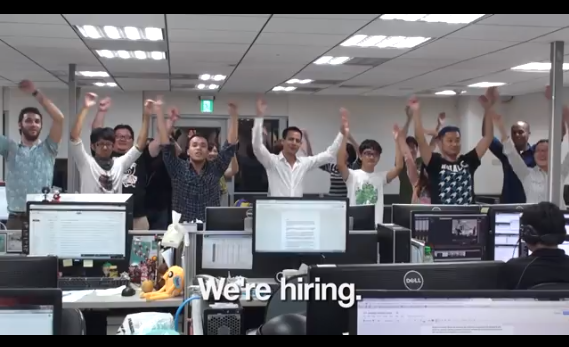 Next Media Animation - We're Hiring