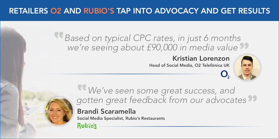 How Retailers are Tapping Into Social Advocacy