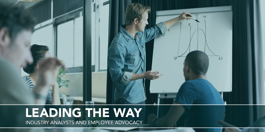 Industry Analysts Speak Out on Employee Advocacy