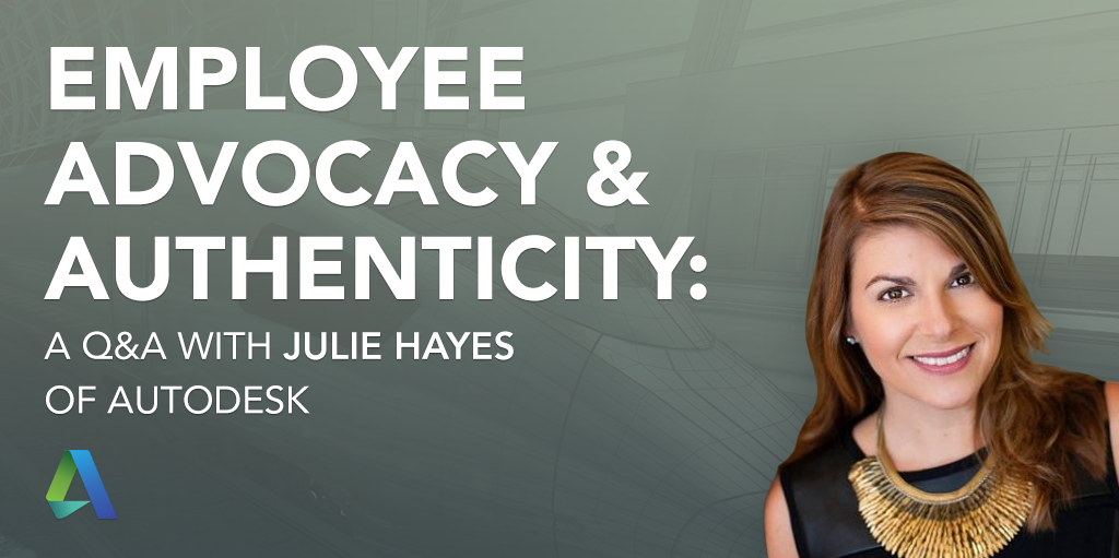 Employee Advocacy and Authenticity