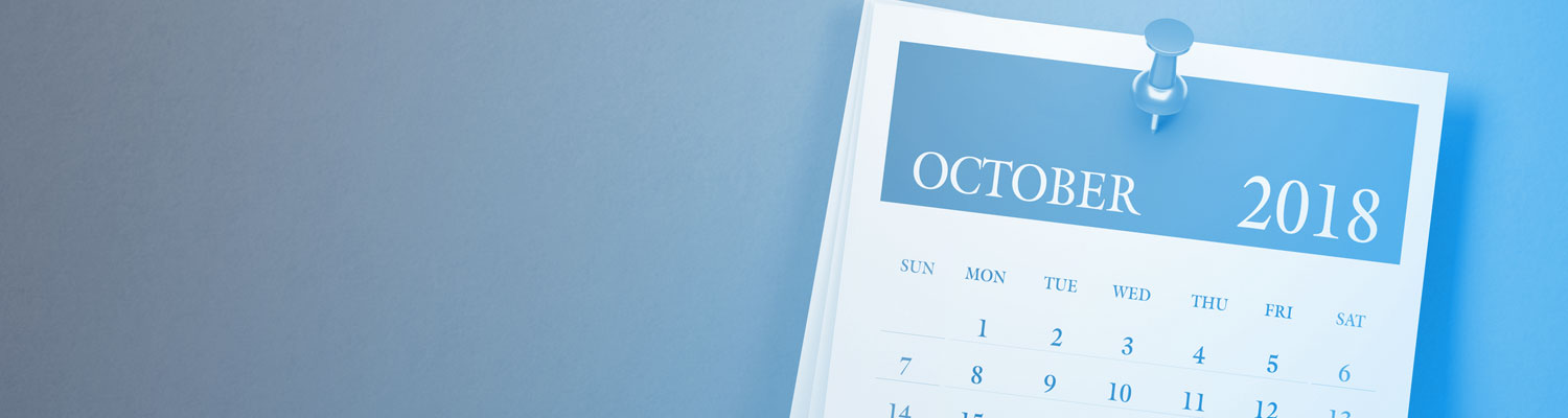 October is Employee Engagement Month (But Don't Discount November!)