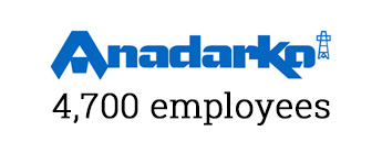 Anadarko Employees