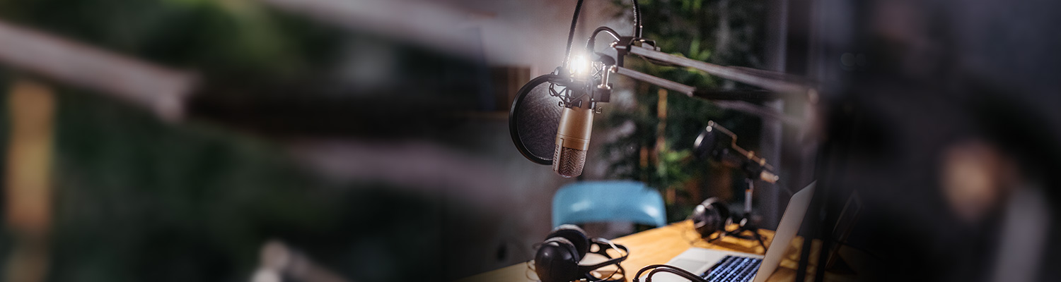Listen Up! How to Engage Employees with Internal Podcasts